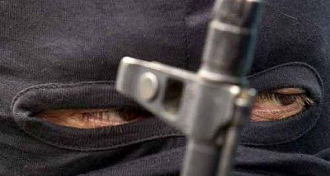 Батальон «Айдар» в Счастье незаконно задержал трех волонтеров. —Милиция