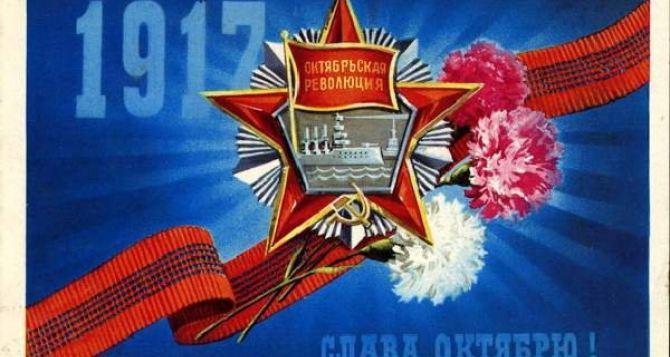 В Харькове столкнулись коммунисты и люди в балаклавах