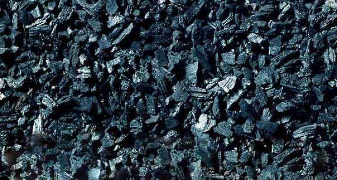 В Донецкой области добыча угля упала на 65%