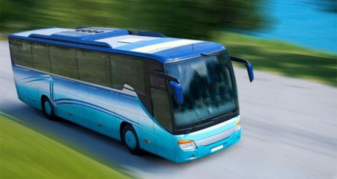 Куда можно уехать на автобусе из Донецка?