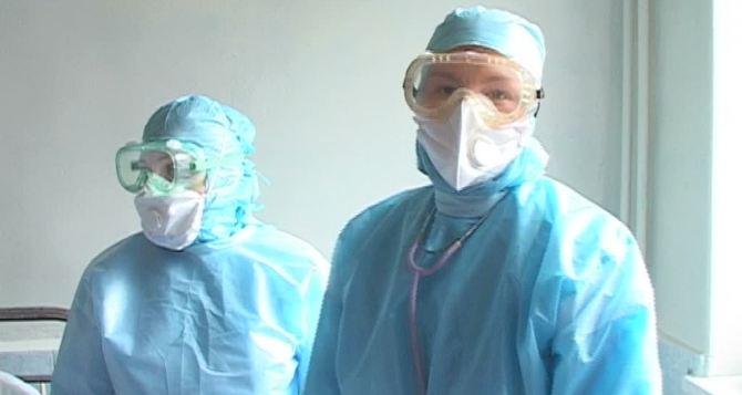 Харьковские медики знают, как противостоять вирусу Эбола