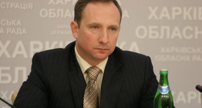 Харьковчанин Игорь Райнин назначен заместителем главы Администрации президента