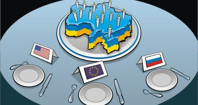 Три сценария развития событий в Украине. —Экономист