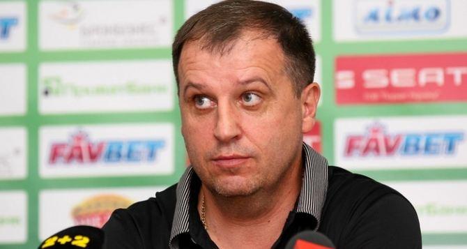 Ребята выглядели не хуже остальных. — Тренер луганской «Зари» о подопечных в сборной (интервью)