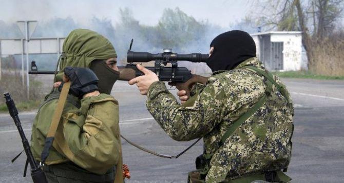 Цель «Харьковских партизан» — запугивание населения. — Прокурор области