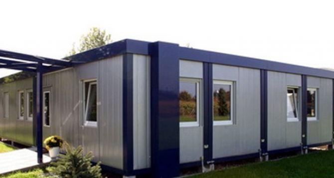 Скоро в Днепропетровской области совместно с немецкими инженерами построят жилье для переселенцев