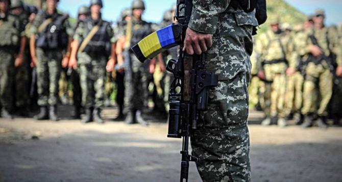 В Донецке и Луганске будут действовать рабочие группы, контролирующие прекращения огня