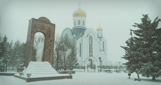 Ситуация в Луганске и области 8декабря: местные жители рассказали об обстрелах, салютах и работе автовокзала