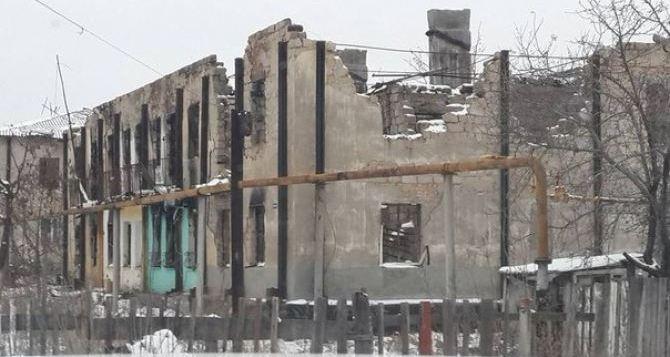 В Первомайске от обстрелов погибли трое мирных жителей
