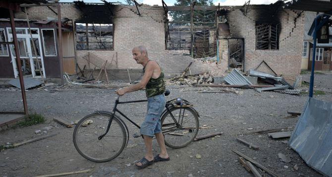 Луганской зари сергей рафаилов