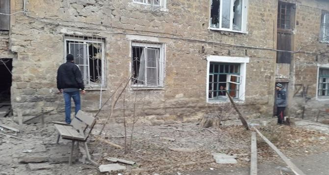 В Донецкой области восстановили 266 объектов, пострадавших из-за боевых действий