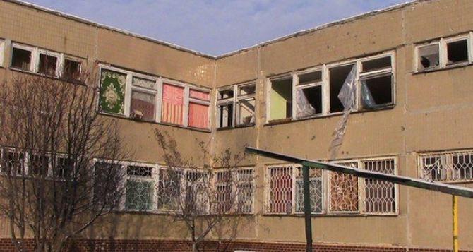 Ночь в Донецке прошла спокойно. В городе восстанавливают поврежденные коммуникации