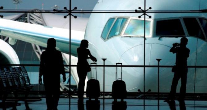 В СБУ рассказали, почему закрыли три аэропорта в Украине