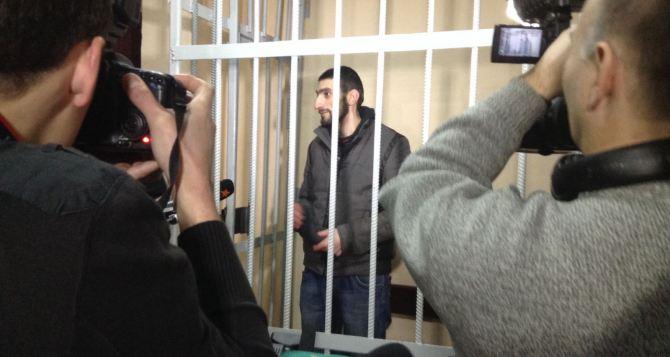 «Топаз» признал, что хотел уехать в Россию