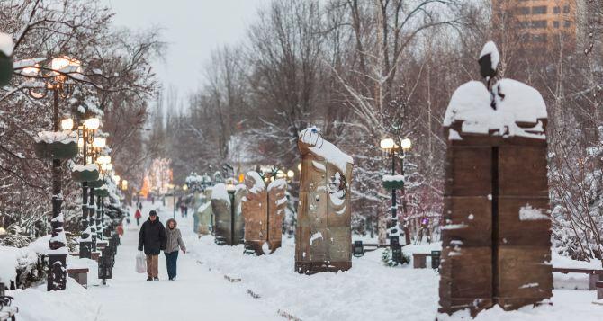 Ночь в Донецке прошла неспокойно. Горожане жалуются на звуки выстрелов