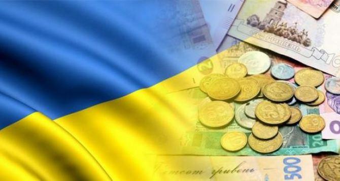 Во время принятия госбюджета никто не подумал о Донбассе. —Тарута