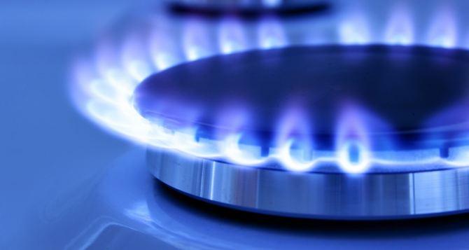Цены на газ для потребителей хотят поднять уже в первом квартале 2015 года