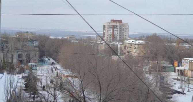 На востоке опять слышна канонада. Забытые звуки лета возвращаются. —Ситуация в Луганске 12января