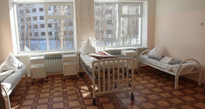 Как работают больницы в Донецкой области?