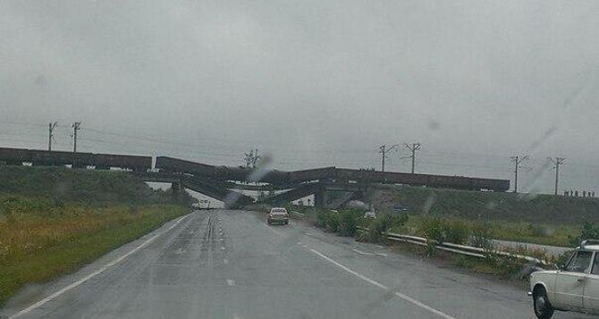 На восстановление автодорог в Донецкой области нужно около полутора миллиарда гривен