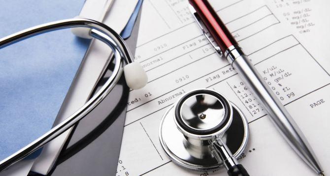 Медицина в зоне АТО находится в состоянии «полного коллапса». —ВОЗ