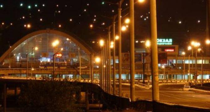 В Луганске всю ночь был слышен «Град». —Местные жители (фото)