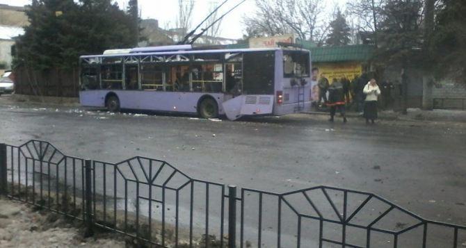 Последние 9 дней для Донбасса стали самыми смертоносными. —ООН