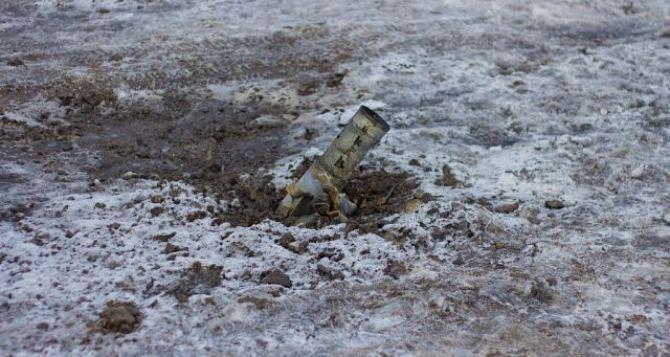 Станица Луганская снова под «Градами»: два человека погибли, снаряды попали в школу