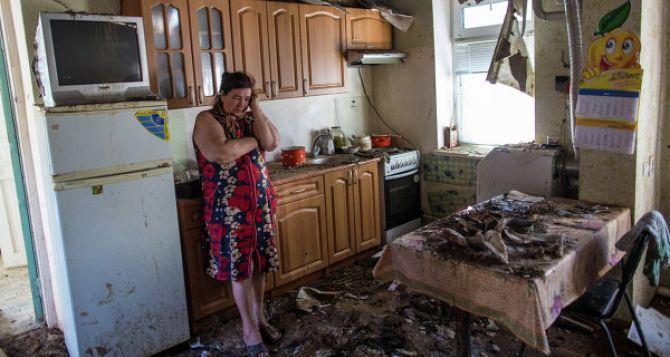 Люди на Донбассе живут в «нечеловеческих условиях», необходимо прекратить «безрассудные обстрелы» . —ПАСЕ