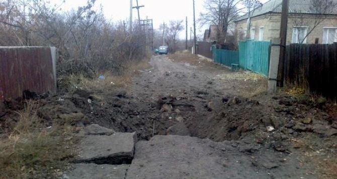 Попасная под обстрелом: остановлен вагоноремонтный завод, есть погибшие среди мирных жителей