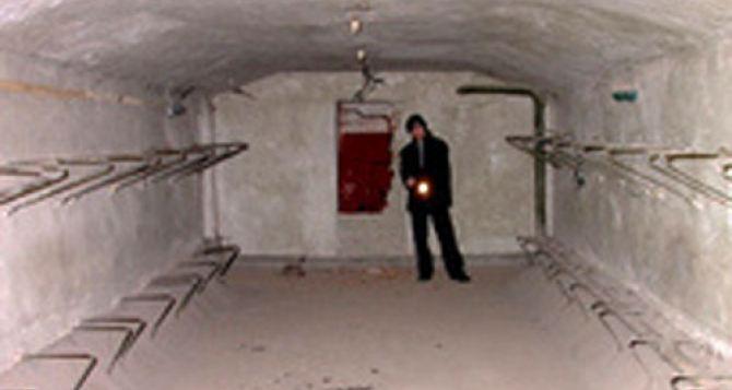 В Харькове нет денег на восстановление бомбоубежищ