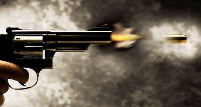 В Луганской области судья застрелил зятя и ранил собственную дочь