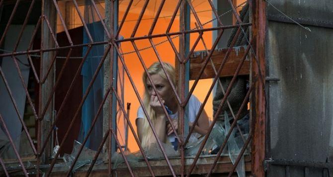 За сутки в Донецке погибли 7 мирных жителей, еще 23 ранены