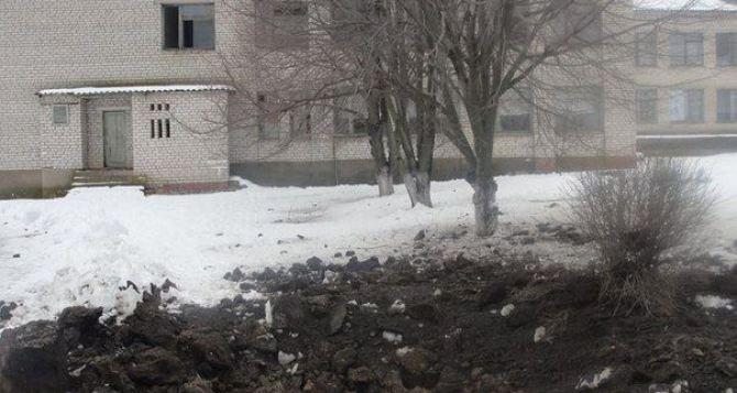 Жители Луганска рассказали подробности обстрела окраин города