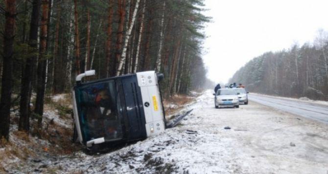 ДТП в Белгородской области: создали горячую линию для родственников погибших и пострадавших