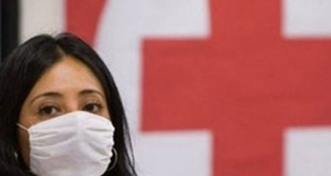 В Харькове стремительно растет число заболевших гриппом