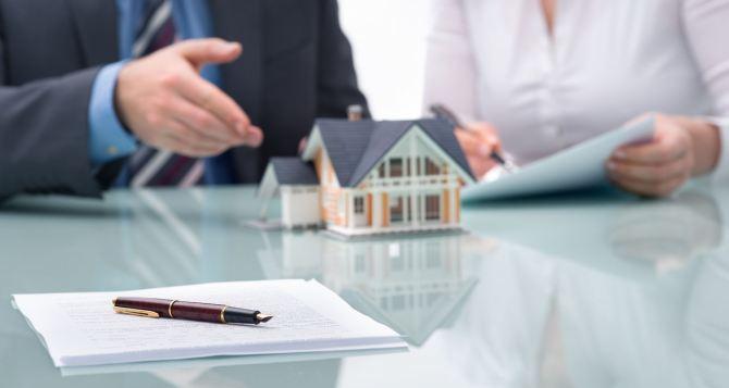 Как купить, продать или получить в наследство недвижимость в самопровозглашенной ЛНР?