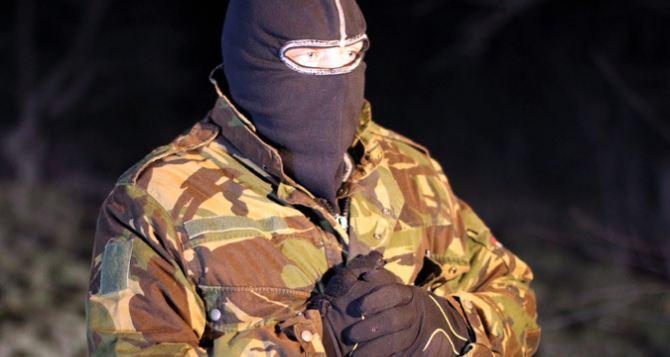Подозреваемых в подготовке терактов в Харьковской области оставили под стражей