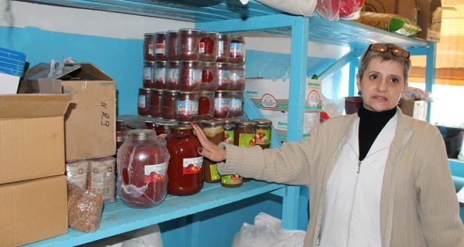 Шахтеры Краснодона выделят 780 тыс. грн. на питание для детей, инвалидов и стариков (фото)
