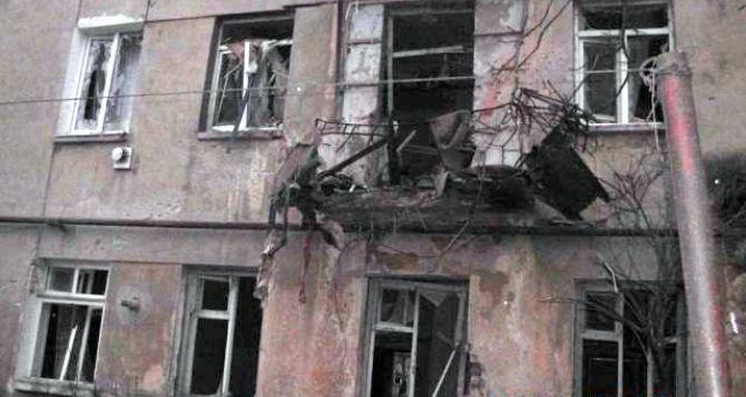 В Попасной восстанавливают мобильную связь и планируют пустить автобус до Северодонецка