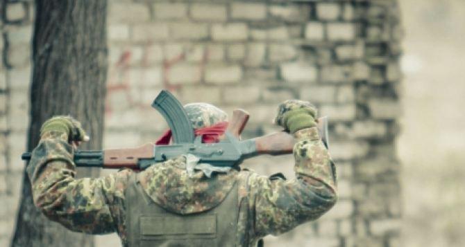 Харьковчане не хотят воевать: от мобилизации скрываются больше четырех тысяч человек