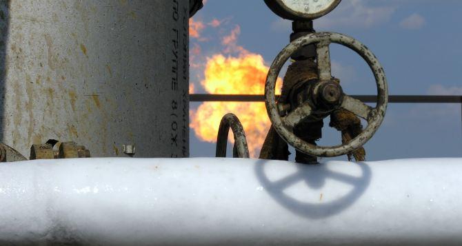 Российский газ уже начал поступать на территорию ЛНР и ДНР