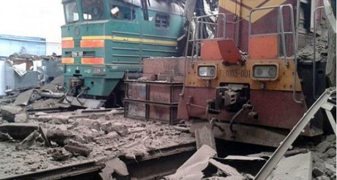 В районе Дебальцево огонь не ведется уже два дня. —ПредставительРФ