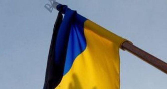 В Харькове— день траура