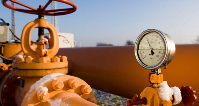 В самопровозглашенной ДНР заявляют, что Украина до сих пор не возобновила поставку газа на Донбасс