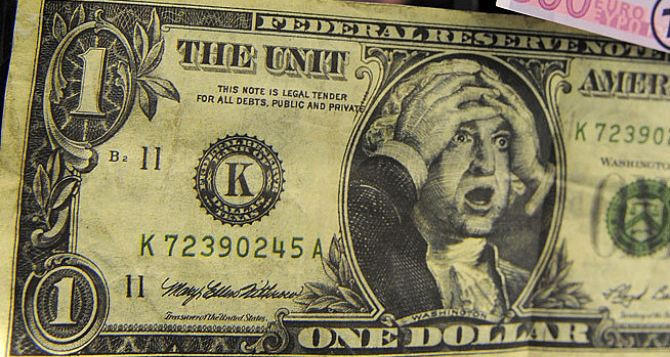 Курсы валют: доллар на межбанке вырос до 31 грн