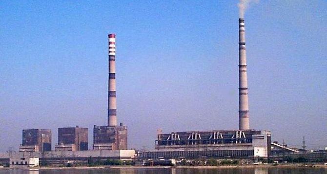 Углегорская ТЭС получит уголь из Красного Лимана. —ДонОГА