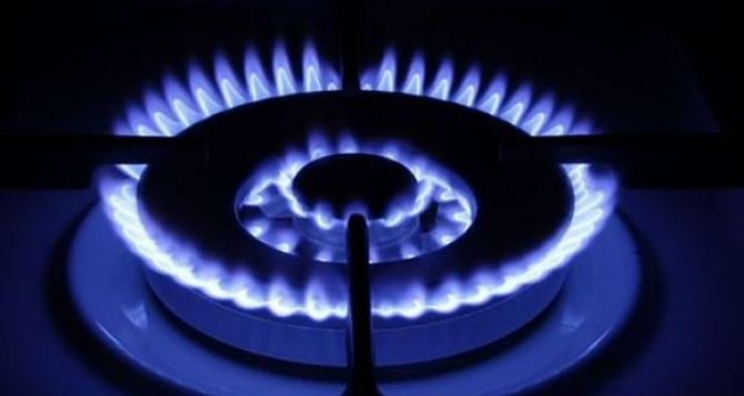 «Газпром» поставил на Донбасс около 100 миллионов кубометров газа. —МинэнергоРФ