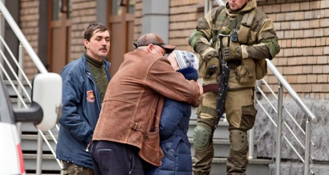 Авария на шахте имени Засядько: в Украине сегодня день траура