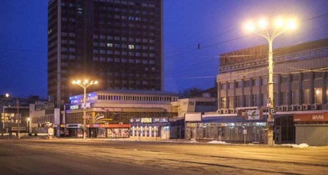Когда в Луганск пришла война. Часть 3 (мультимедиа)